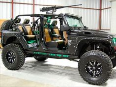 jeep with gun mounted - Google Search