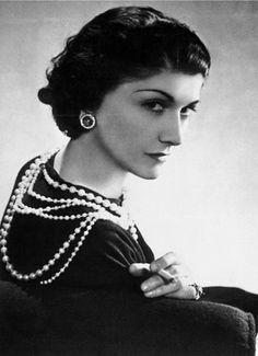 20 συμβουλές της Coco Chanel για το στυλ