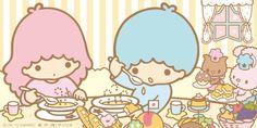 【2015.09】★ #LittleTwinStars