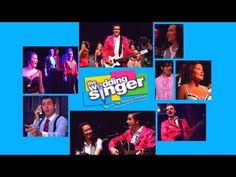 """The Wedding Singer Musical"" Promo"