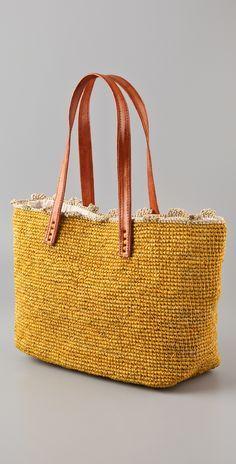 Mar Y Sol Wellfleet Bag | SHOPBOP