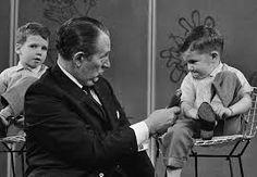 popular 60's tv shows Art Linkletter