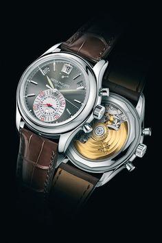 51b222a56a6 Patek Philippe Automatic Chronograph