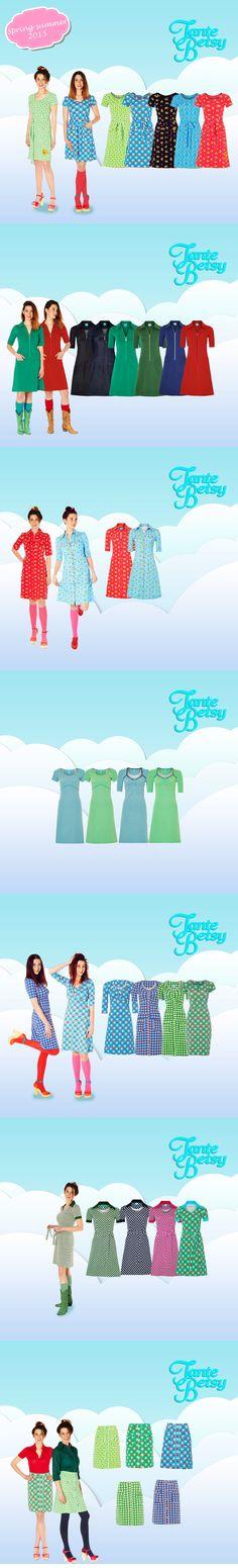 Lookbook -Tante Betsy.com
