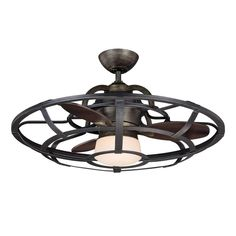 Savoy House - 26-9536-FD-196 sales at Keidel. Transitional Mini Ceiling Fans Ceiling Fans in a decorative Reclaimed Wood finish