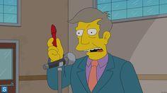 Principal Seymour Skinner
