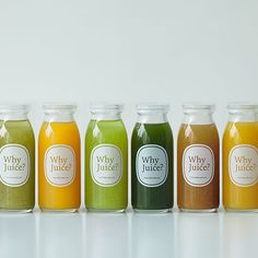 why juice? #tokyo