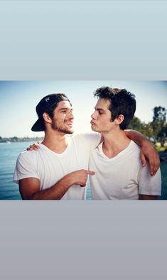 My favourite bromance love