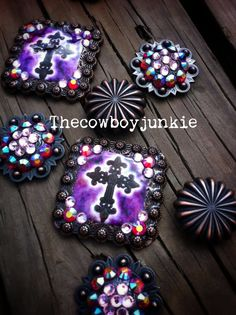 conchos by thecowboyjunkie