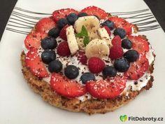 #pizza #cake Pizza Cake, Vegetable Pizza, Vegetables, Fitness, Food, Essen, Vegetable Recipes, Meals, Yemek