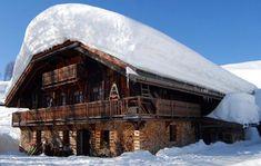 Le refuge de Tornieux : un gite en haute-savoie (sallanches) à essayer d'urgence ! - VOYAGE FAMILY