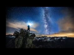 Les photos de paysages époustouflants de Nicholas Roemmelt - YouTube