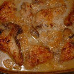 Million Dollar Chicken @keyingredient #soup #chicken #casserole