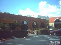 Waterstreet Street Seafood Company, Corpus Christi, Texas