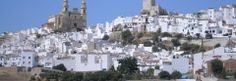 Andalucia - family holiday