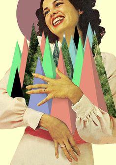 Ashley Edwards Collage