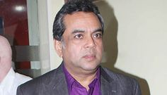 Veteran Actor Paresh Rawal provoked twitter storm with his latest Tweet !