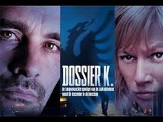 Aksiyon Filmleri HD 2015 - Filmleri Zorlu Dosya - Dossier K