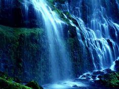 gif waterfalls | waterfallgif