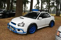 Offroad ready?? Too low but awesome!