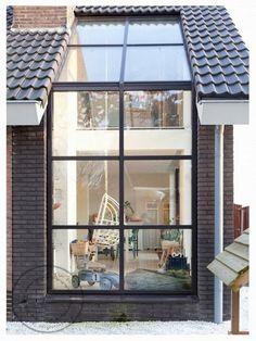 Méchant Studio Blog: renovated farm house