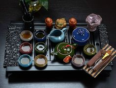 Special SaleChinese gongfu tea ceremony tea ware by Chinateaware, $130.00