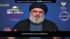 Gunakan Media Sosial untuk Melawan Israel | Sayyid Hasan Nasrallah