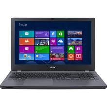 """Notebook Acer Intel Core i7-5500U 5ª geração 8GB RAM HD 1TB E5-571G-760Q Tela 15.6"""" Placa de vídeo 2GB NVIDIA® GeForce® 820M"""