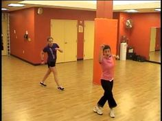 My favorite Zumba video thus far!!!! Recommend and its only 16 min! Super fun music too!
