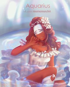 Aquarius, Disney Characters, Fictional Characters, Disney Princess, Anime, Merman, Anime Shows, Fantasy Characters, Disney Princes