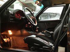 Bmw e30 Interior.