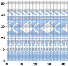 Жаккарды спицами Tapestry Crochet Patterns, Fair Isle Knitting Patterns, Bead Loom Patterns, Knitting Charts, Knitted Christmas Stockings, Christmas Knitting, Fish Chart, Fair Isle Chart, Baby Hats Knitting