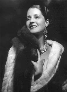Norma Shearer by Ruth Harriet Louise
