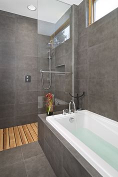 Wondering How To Make Your Shower System Rock? Read This! ~ http://walkinshowers.org/best-shower-systems-buying-guide.html