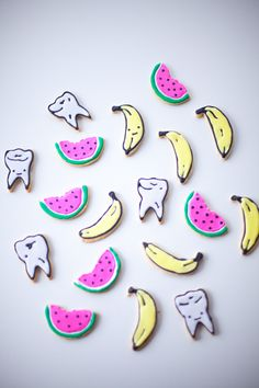 sugar cookie cuteness - Coco Cake Land