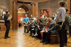 Preview: Van Dyck Night @ The Frick Collection Fri 5/6 @6pm