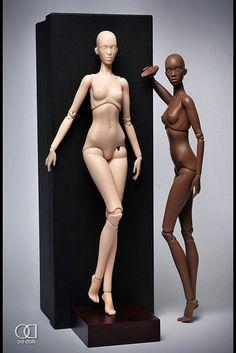 OD dolls| Flickr - Photo Sharing!