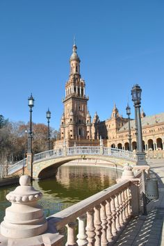 Seville Spain #placesihavebeen