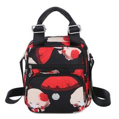 d28dc8071fa0 Waterproof Oxford Cloth Women Handbag Crossbody Bag Shoulder Bag is  designer