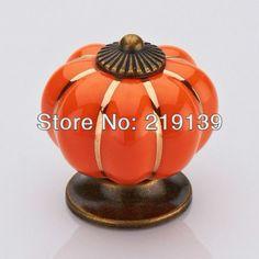 Furniture Cabinet Ceramic Knob-8005