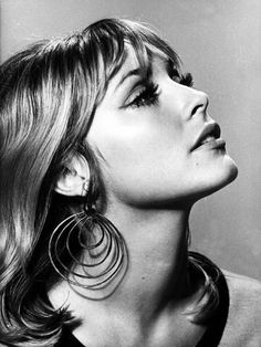 I use only soap and water, no makeup. I can eat anything. I don't have a weight problem. For a while I lived on cotton candy.  --Sharon Tate