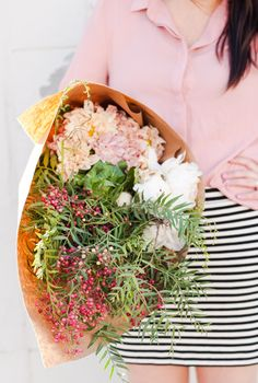 Flower For Me