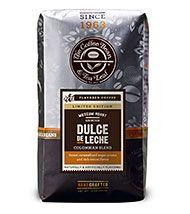The Coffee Bean & Tea Leaf Official Store, CBTL-1238 Dulce de Leche, coffeebean.com