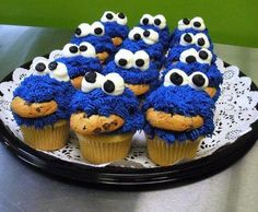 cute for any gathering with children or even with adults that still love Sesame Street!