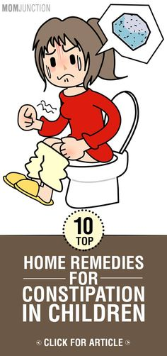 Remedies For Constipation Constipation refers to an irregularity in bowel movements, characterized by passing of hard and dry stools.Here we bring you the top 10 home remedies for constipation in kids. Severe Constipation Symptoms, Home Remedies Constipation, Kids Constipation, Constipation Problem, Top 10 Home Remedies, Natural Home Remedies, Natural Healing, Leiden, Acupuncture
