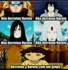 Himawari está em outro nível Boruto, Naruto Shippuden, Naruto Cute, Naruto Funny, Naruto Comic, Anime Naruto, Manhwa, Humor Otaku, Naruto New Generation