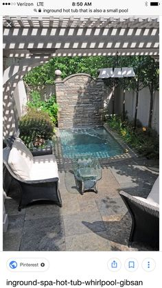 Mom's backyard ideas
