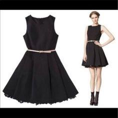 Jason Wu For Target Black Cocktail Dress