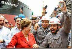 O Carcará: Começou a defesa da Petrobras
