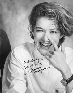 Film and TV actress  Melanie Mayron turns   Enjoyed her as  photographer Melissa Steadman on the 80s hit TV show thirtysomething.